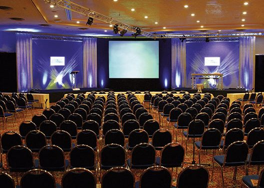 Organisation, congrès, incentive, meeting